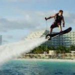 ホバーボードが楽しめる日本の海は沖縄!価格や動画も調査!
