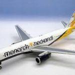 モナーク航空(LCC)破綻で帰国は可能?料金は返金される?