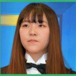 カニササレアヤコとソフトバンク(会社)の関係は?出身は湘南高校?
