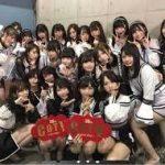AKB48ティーチャーティーチャーMVの振付師は誰?歌詞の意味も考察